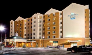 Welcome to Homewood Suites by Hilton East Rutherford - Meadowlands, NJ!
